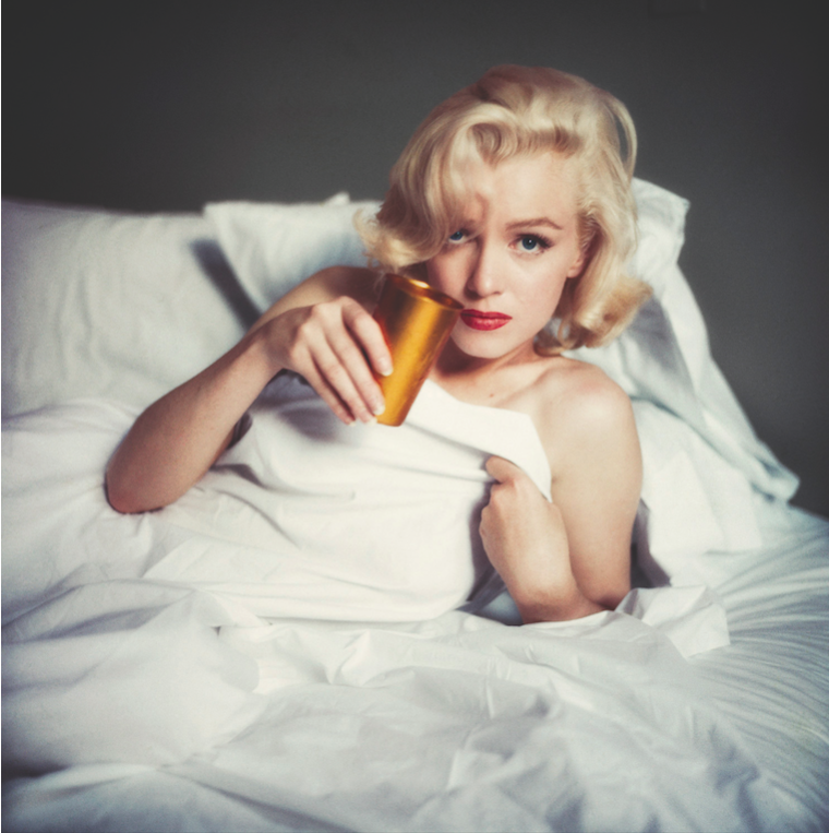 never before seen marilyn monroe photos from her friend milton greene hellogiggles