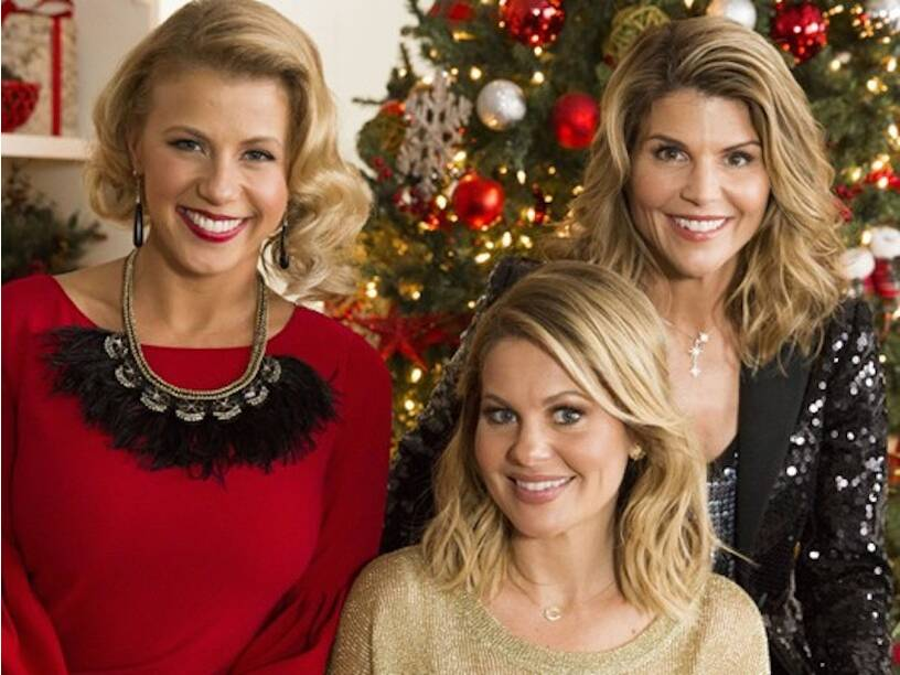 All the thoughts you have during Hallmark Christmas movies ...