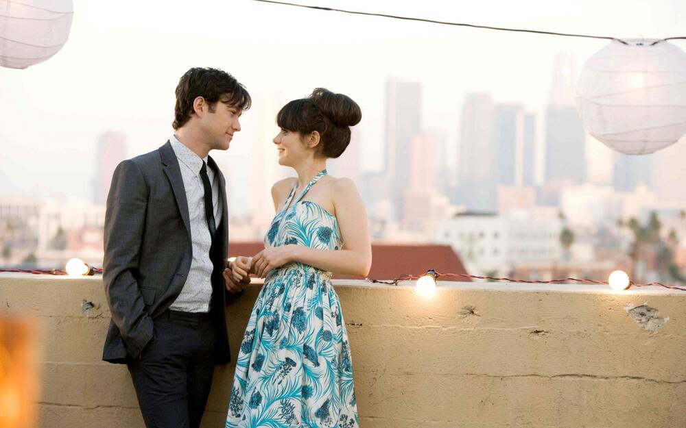 it s tom and summer day so watch 500 days of summer to