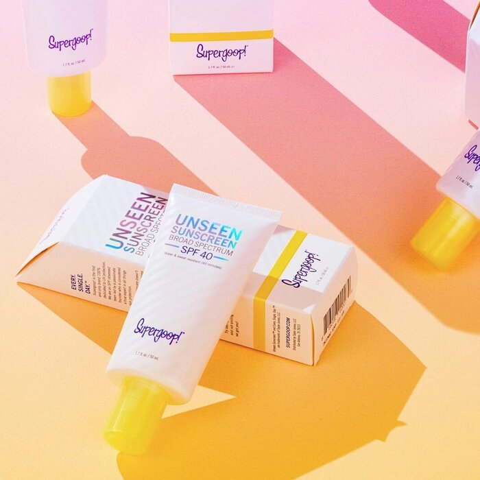 Image result for supergoop ad
