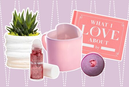 Valentine S Day Gift Guide On What To Get Your Girlfriend Hellogiggles