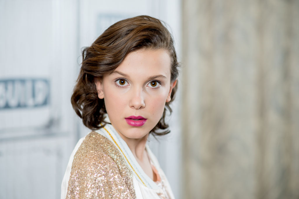 Millie Bobby Brown And Jacob Sartorius Are Instagram Official Hellogiggles