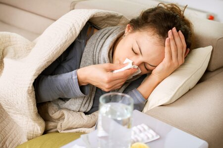 Image result for do you have a cold