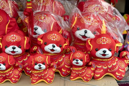 Chinese New Year Instagram Captions To Welcome In The Year Of The
