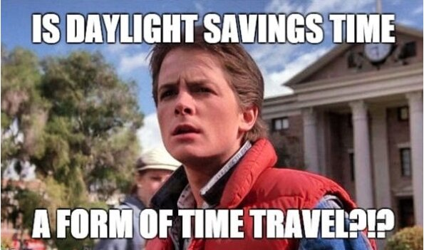 Funny No Sleep Meme : 15 daylight savings memes to help you spring forward with a few