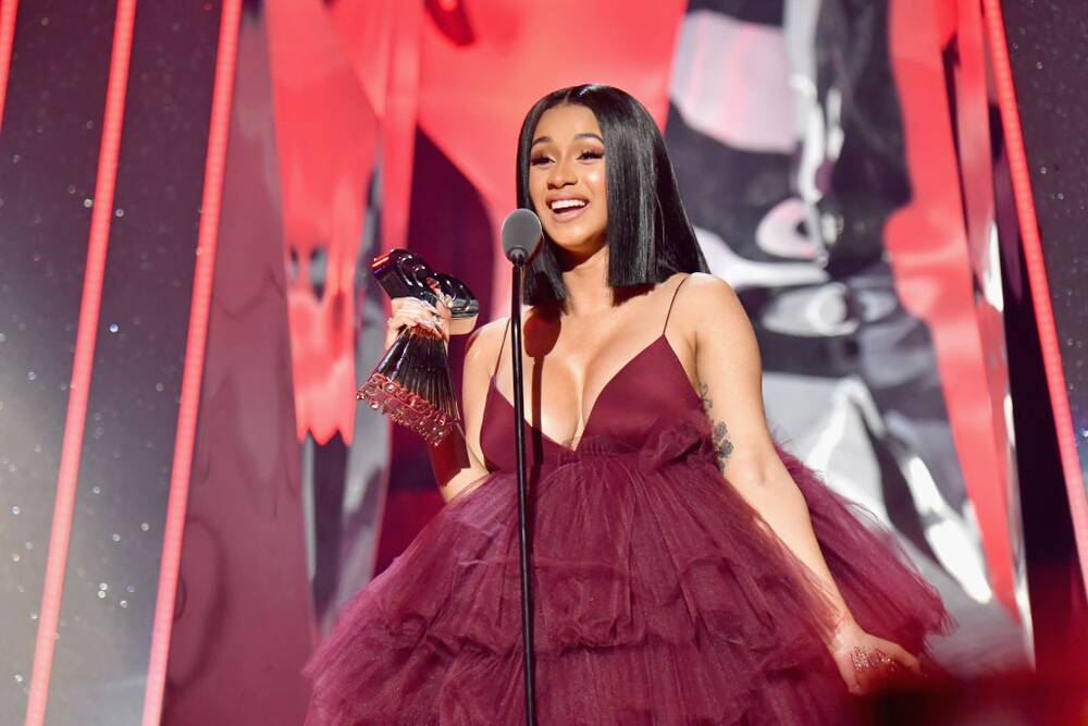 what is cardi b s real name we had no idea but we re in love