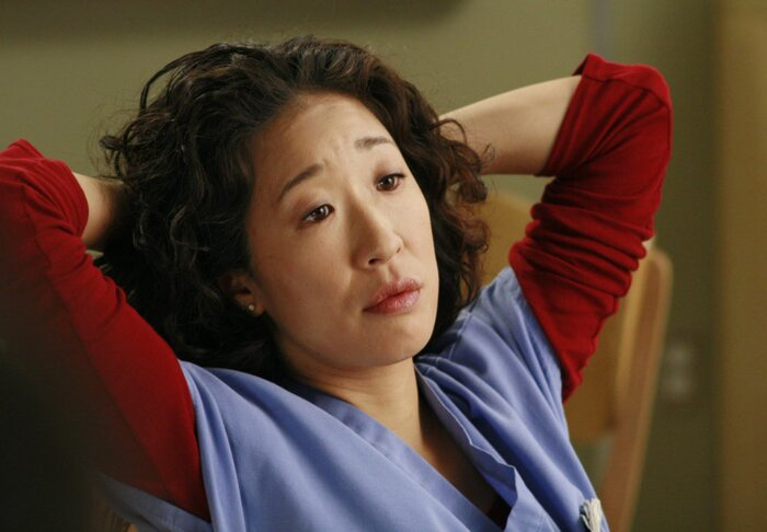 Sandra Oh Gave an Update on Whether She\'ll Return to \