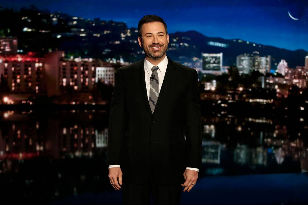 Jimmy Kimmel Sparks Outrage with Comments About Melania Trump ...