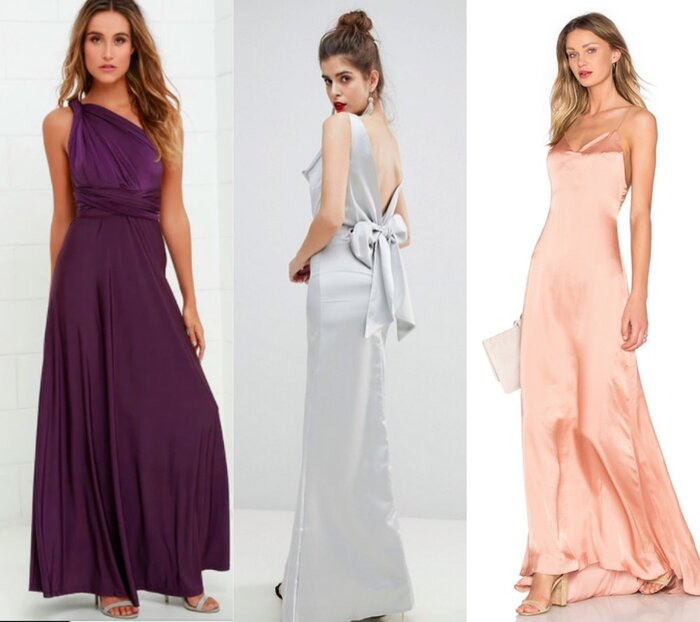 18 Long Prom Dresses To Shop Hellogiggles