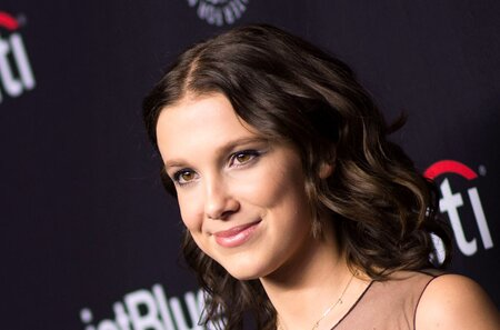 Millie Bobby Brown Got Real About Self Love And Kindness Hellogiggles