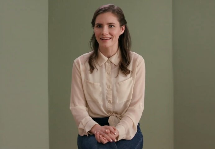 Amanda knox has a new show about shaming women for their sexuality broadly facebook ccuart Gallery