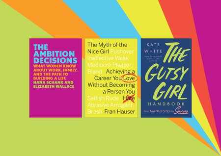 14 Self Help Books That Will Help You Embrace Your Inner Girlboss