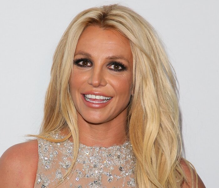 Britney spears dating life — 6