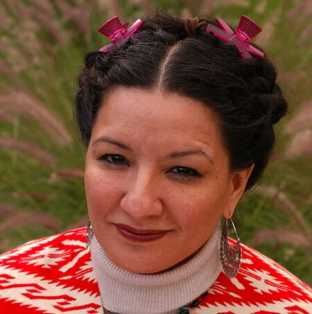 mexican movies sandra cisneros