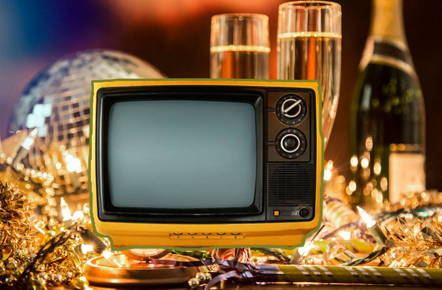 i spent new year s 2018 watching sitcoms and had my best year ever