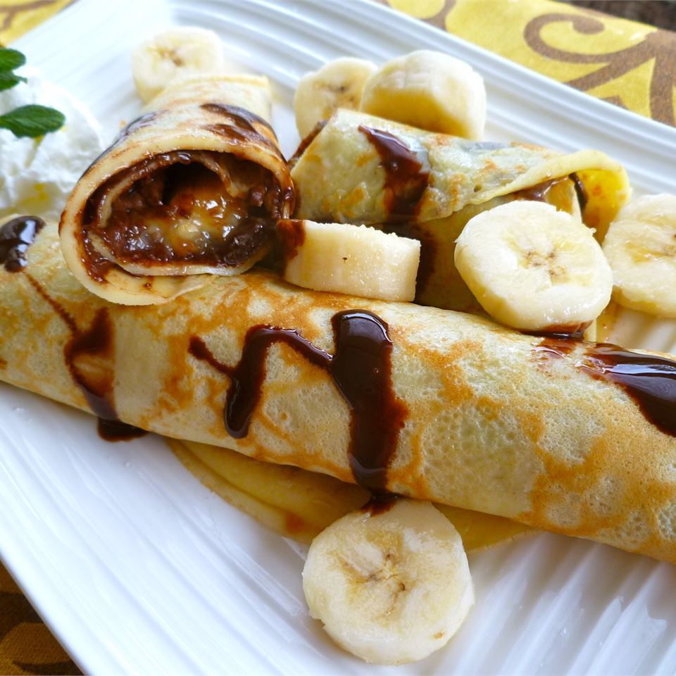 State Fair Crepes