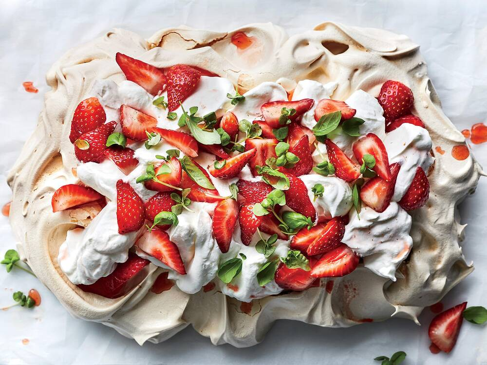 elegant strawberry desserts you ll want to show off at your next