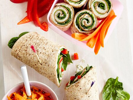 Healthy Lunch Ideas Cooking Light