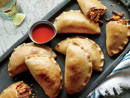 9 Mouthwatering Empanada Recipes Cooking Light