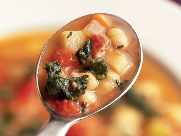 8 vegetable soup recipes cooking light winter vegetable soup forumfinder Gallery