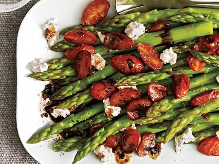 Easter Side Dishes Cooking Light