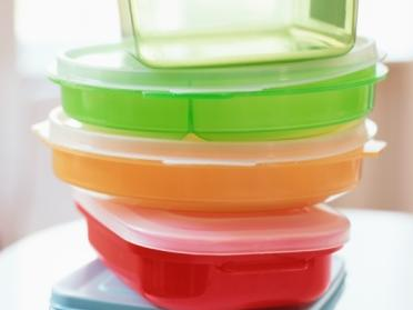 Is It Finally Time to Dump All Plastic Food Storage Containers