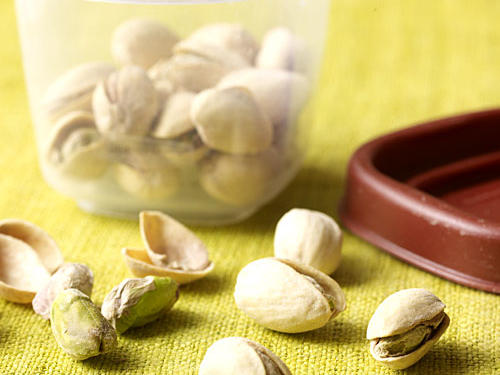 In-Shell Pistachios