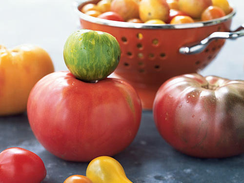Make the Farmers Market Fun for the Family