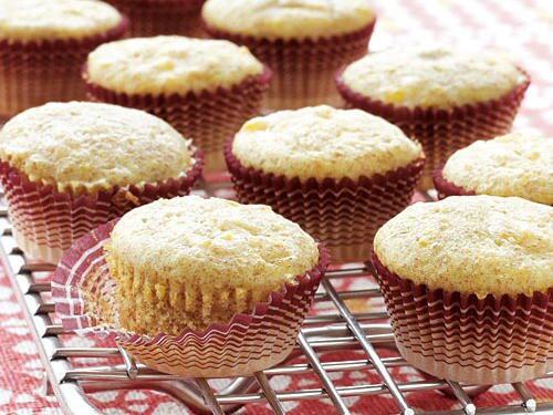 Baby recipes 12 18 months cooking light mini whole wheat apricot muffins recipe forumfinder Gallery