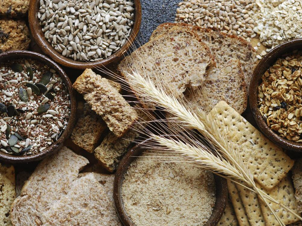 the 9 essential whole grain foods you need in your diet cooking light