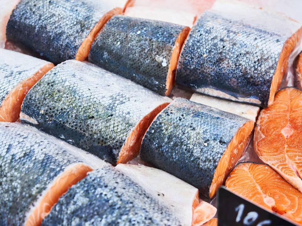 Get Schooled How To Buy The Best Salmon At The Grocery Store