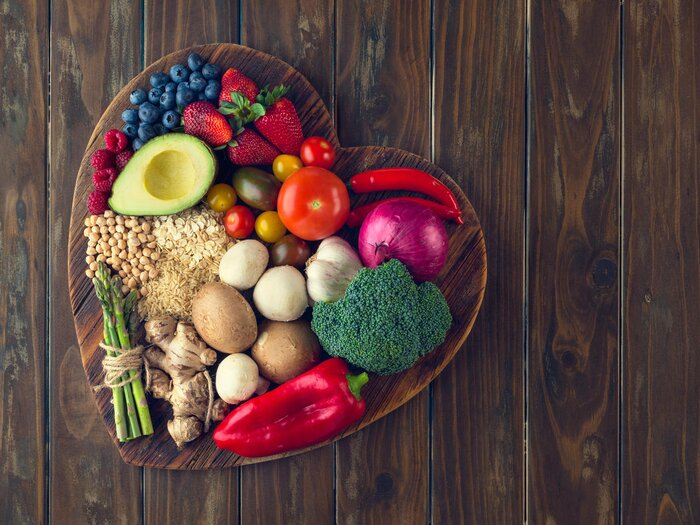 What Is A High Fiber Diet