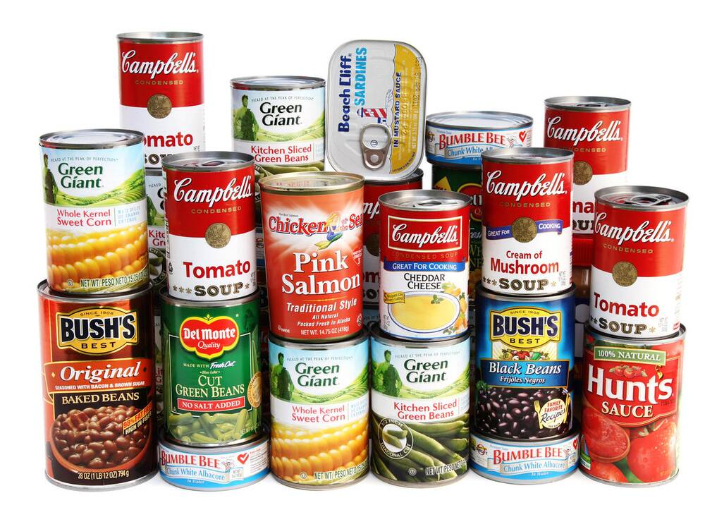 Image result for non perishable foods