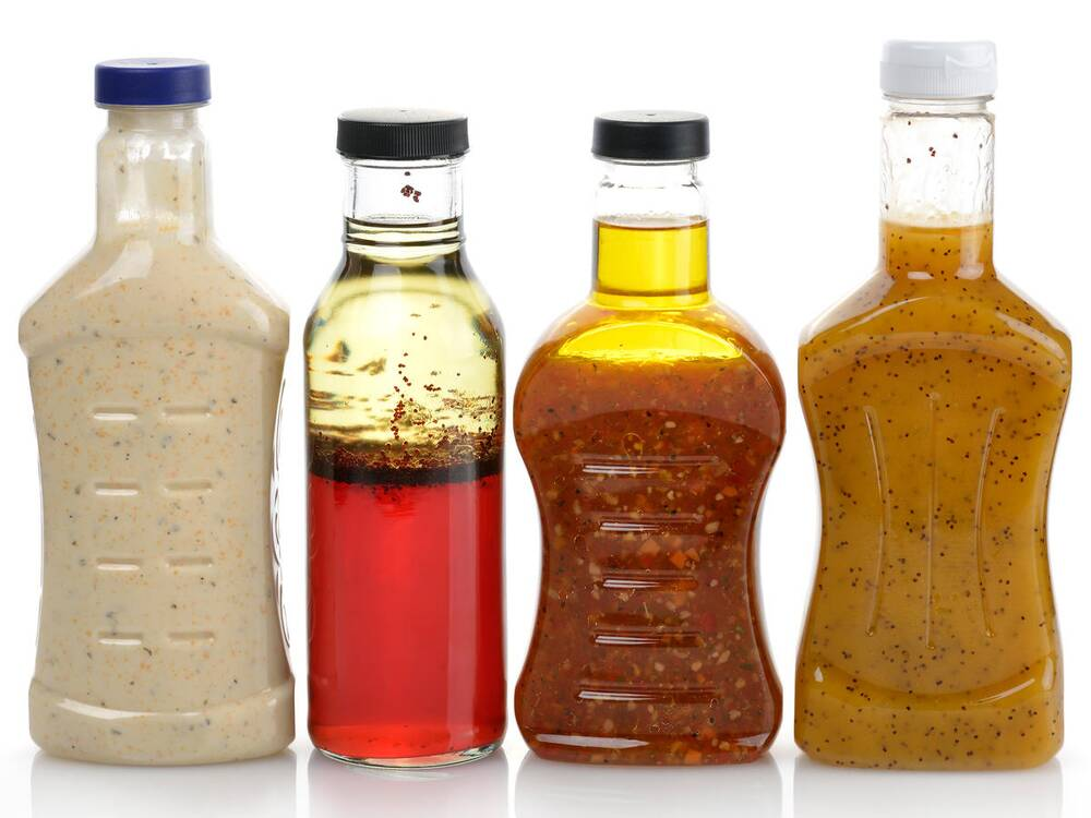 the 6 most common salad dressing fails and how to fix them