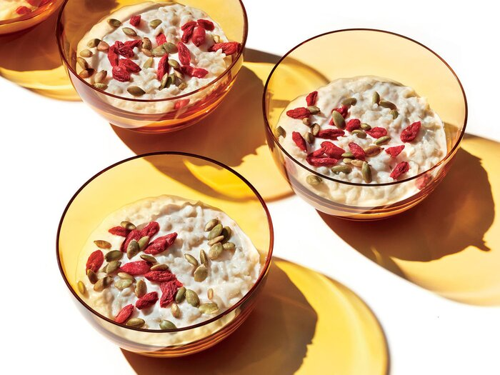 3 foods to help you sleep betterand the recipe that contains them easy jasmine rice pudding forumfinder Choice Image