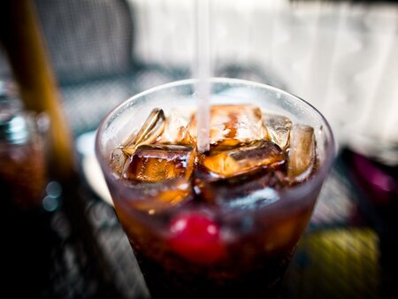 5 Ways Drinking Diet Soda Can Change Your Body Cooking Light