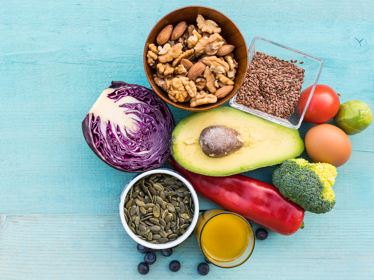 Low Carb Or Low Fat Which Diet Is Better For Weight Loss Cooking