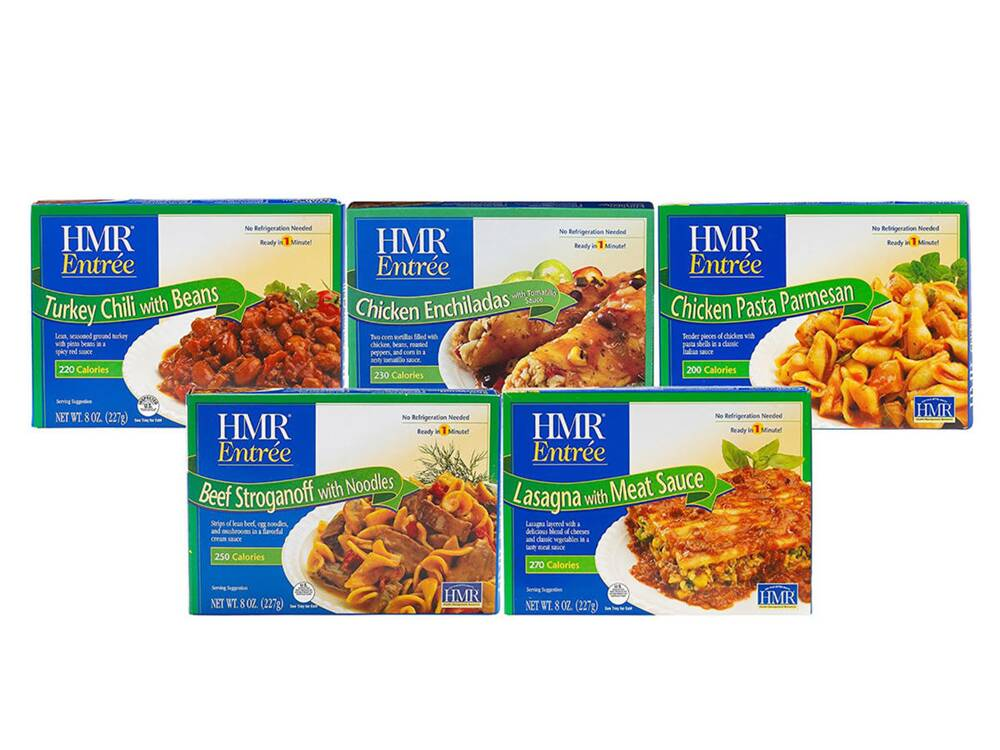 I tried the hmr diet and it was hardbut not for the reason youd hmr diet prepared meals forumfinder Image collections