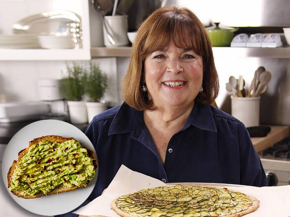 ina garten loves these five trendy foods but can t stand these 3