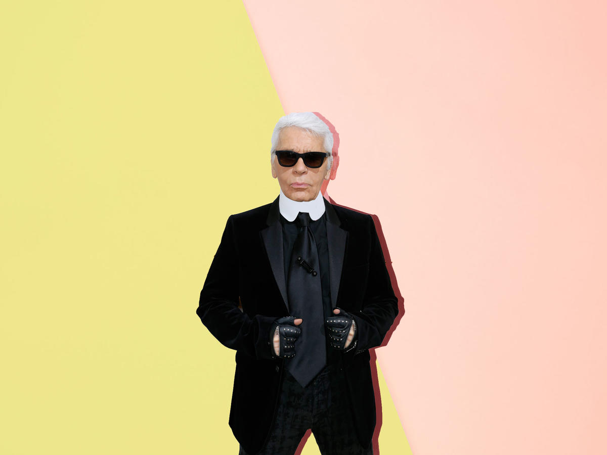 Image result for Here's What Our Nutritionist Thinks of Karl Lagerfield's Diet