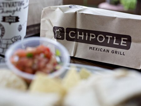 Its Not Worth Freaking Out Over Chipotles Food Poisoning Reports