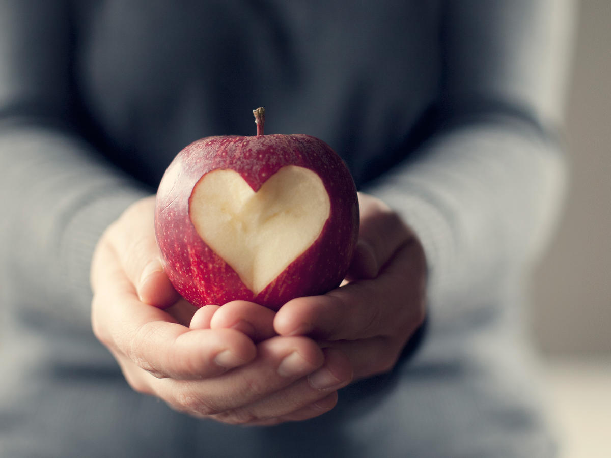 22 Heart Healthy Foods To Fuel Your Cardiac Diet Cooking Light