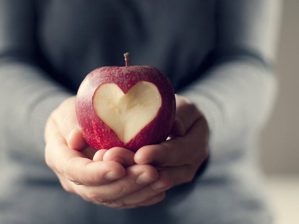 22 heart healthy foods to fuel your cardiac diet cooking light cardiac diet heart healthy forumfinder Images