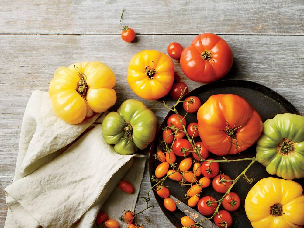 Why the Color of Your Favorite Vegetable Matters More Than You Think ...