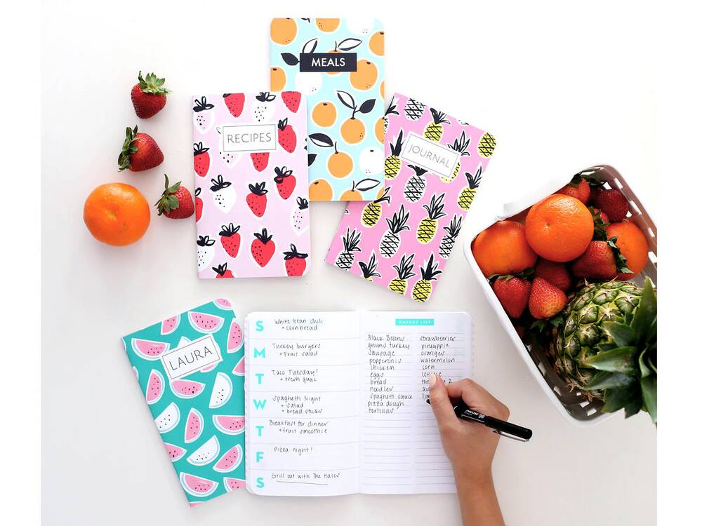 8 meal planners you should buy for a healthy 2018 cooking light