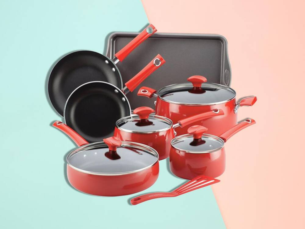 these are the best cookware sets of 2018 according to experts