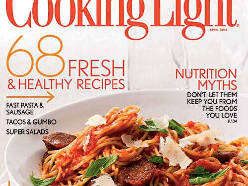 Cooking light april 2010 recipe index cooking light cooking light magazine april 2010 cover forumfinder Gallery