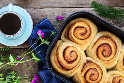 What Is Fika Southern Living