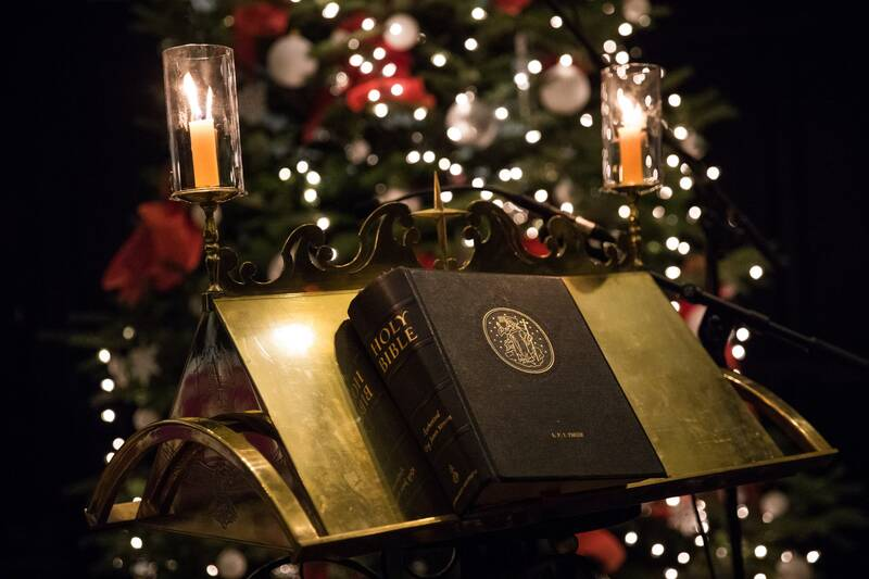 Beautiful Christmas Bible Verses - Southern Living