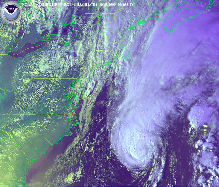 Satellite Map Of Florida.Hurricane Michael Rescue In Youngstown Florida Southern Living